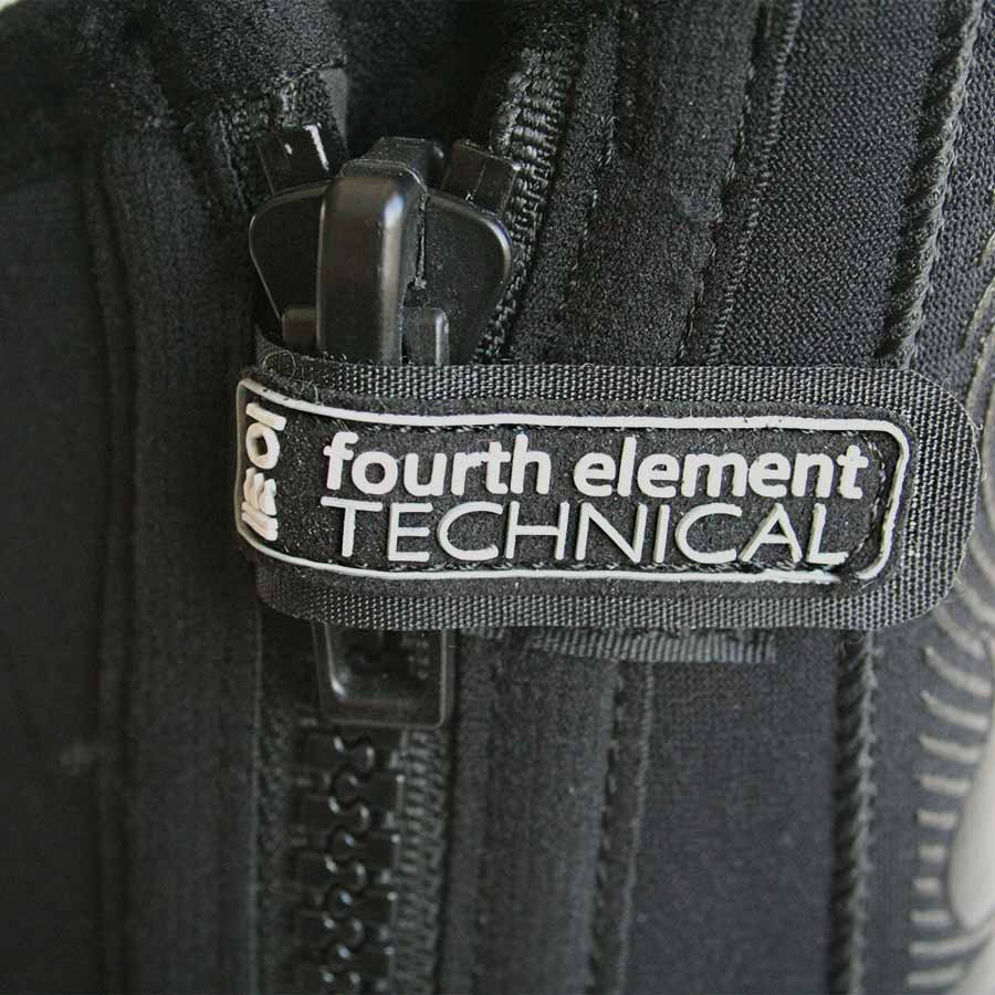fourth element boot zip stopper