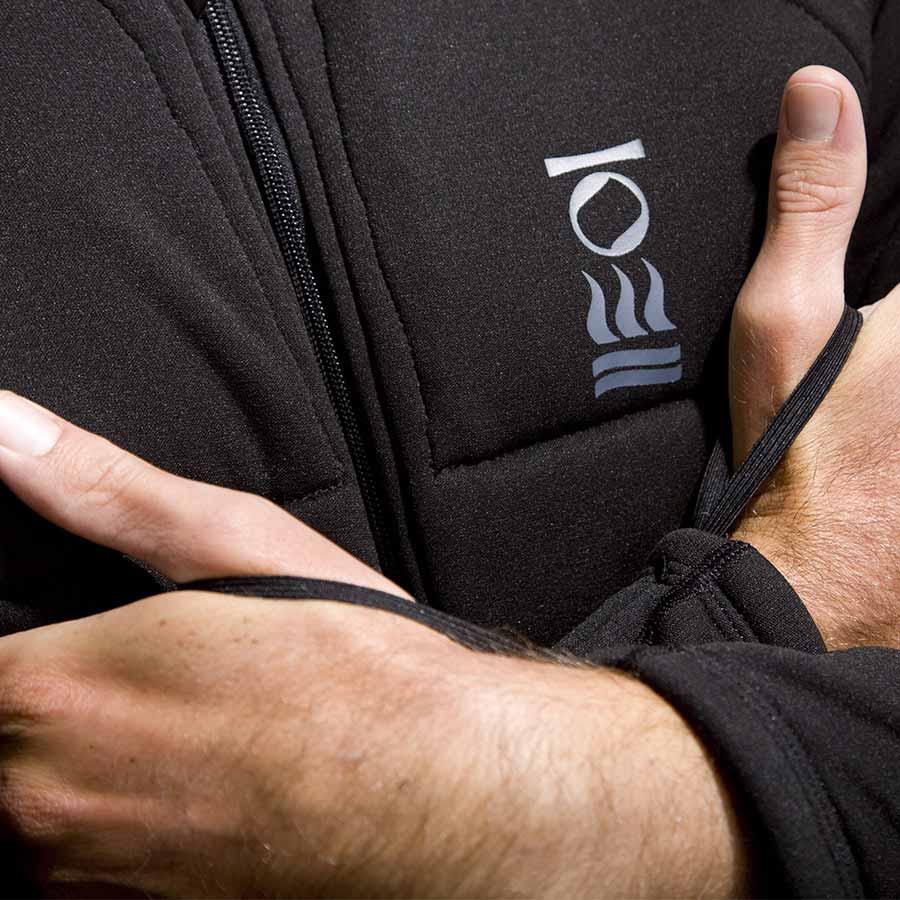 thumb loops