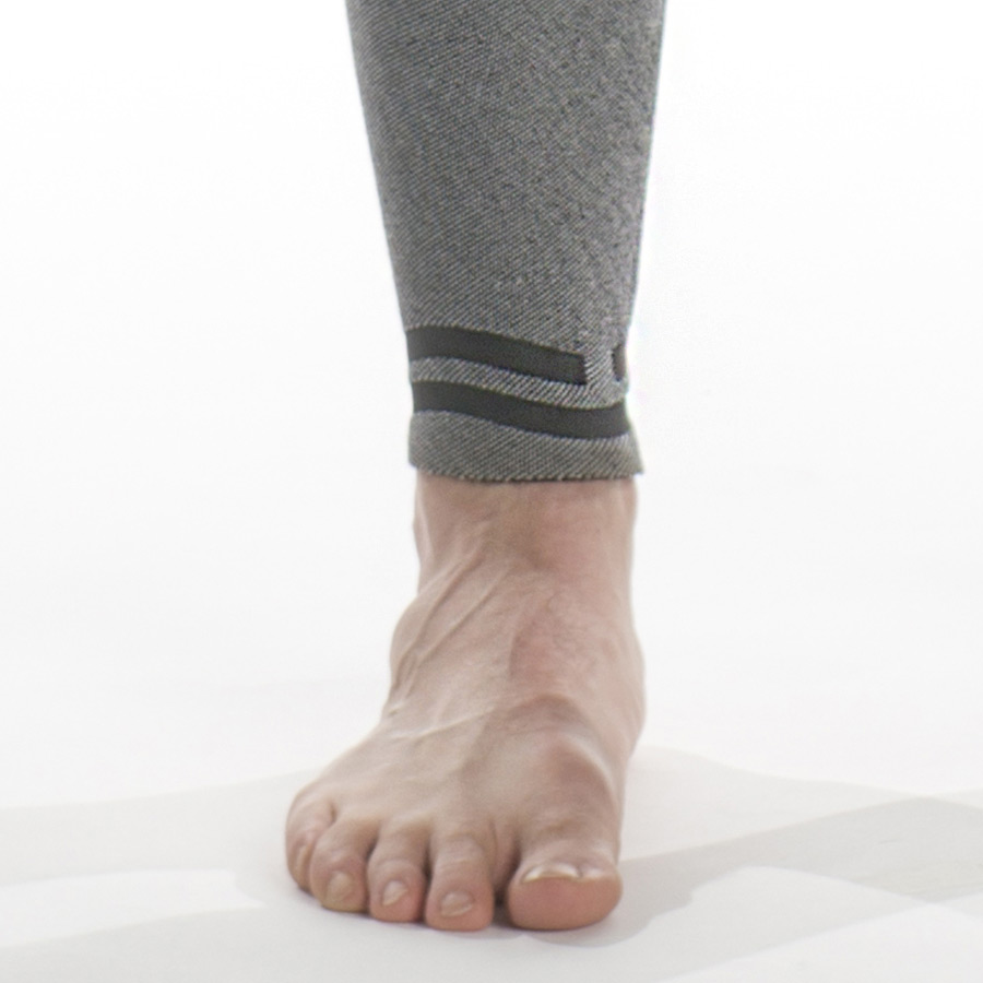 internal ankle seals