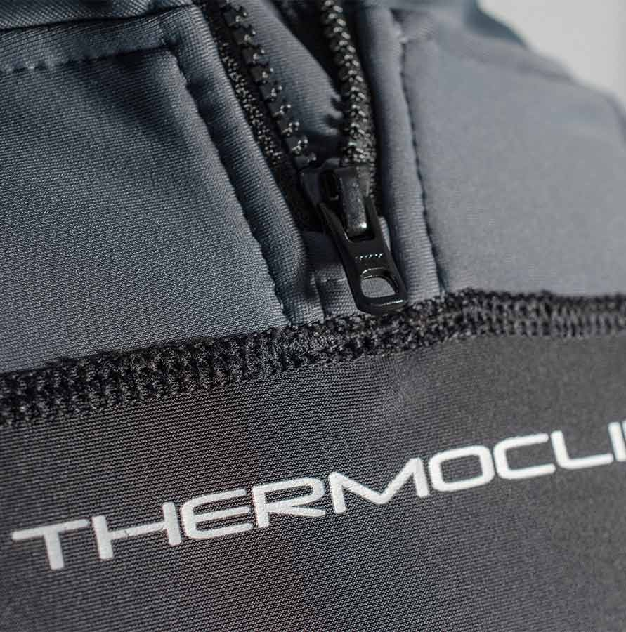 thermocline branding