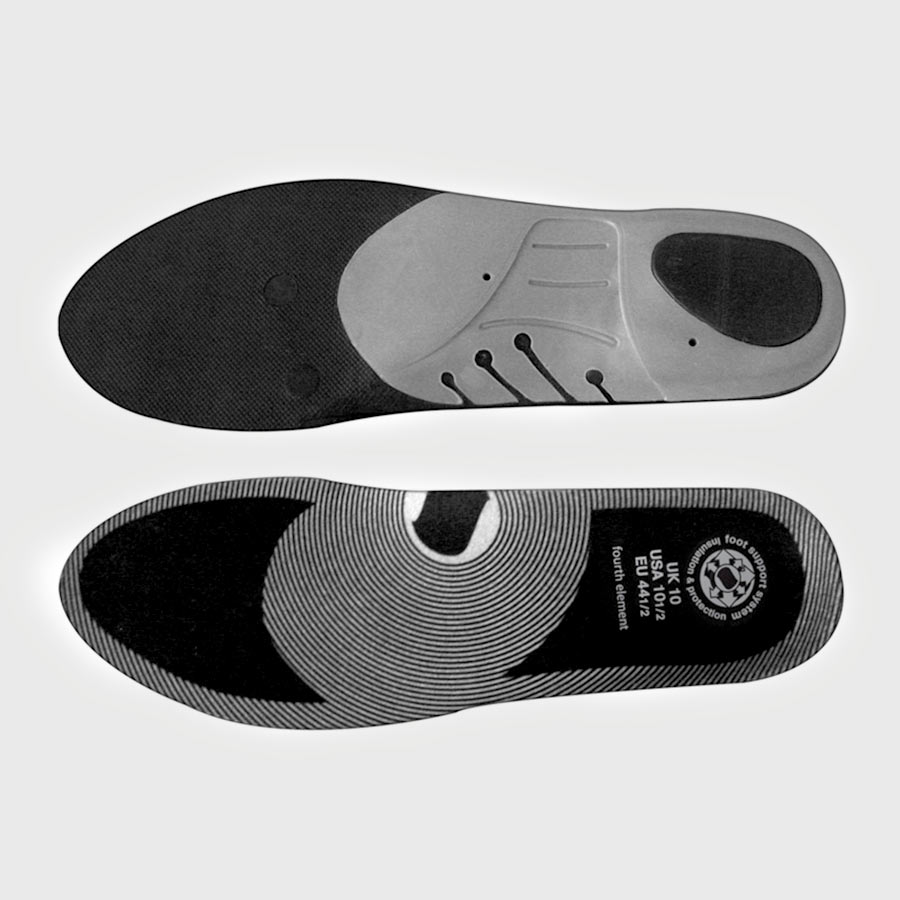 fourth element boot insoles