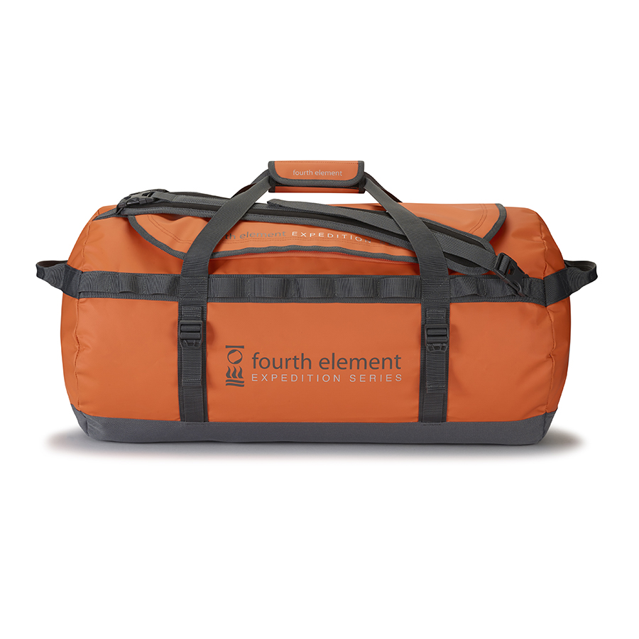 expedition duffel 60 litres