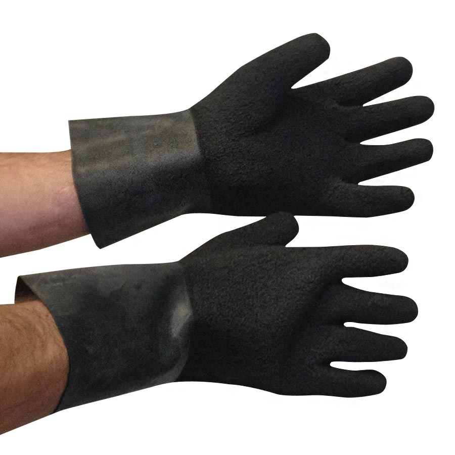 HEAVY WEIGHT TEXTURED DRYGLOVE