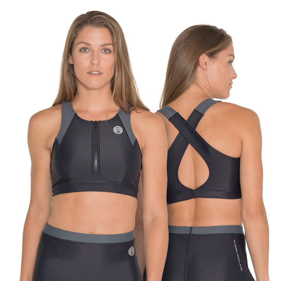 thermocline crop top