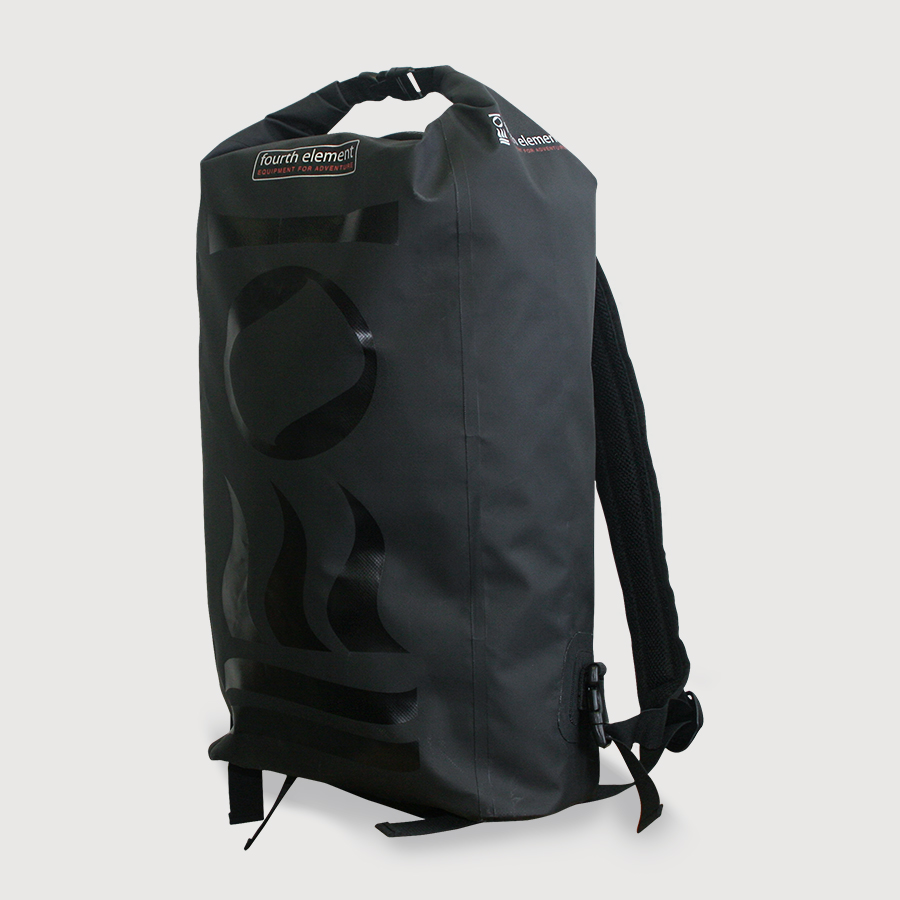 Drypack front