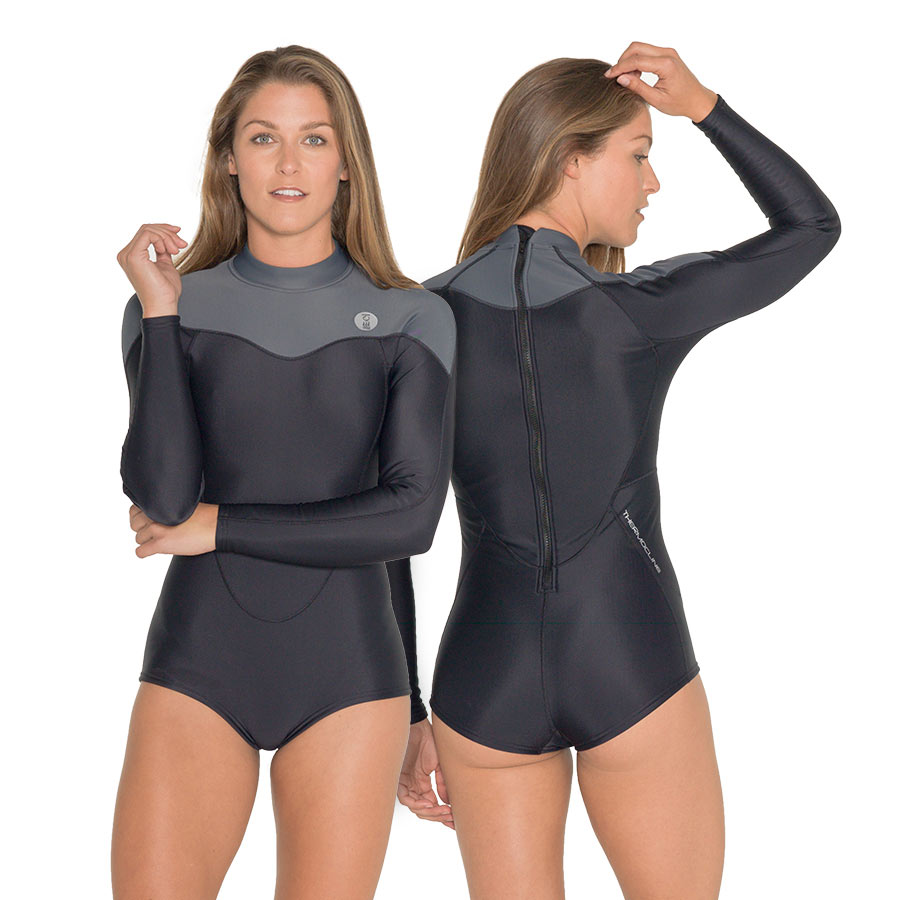 thermocline swimsuit