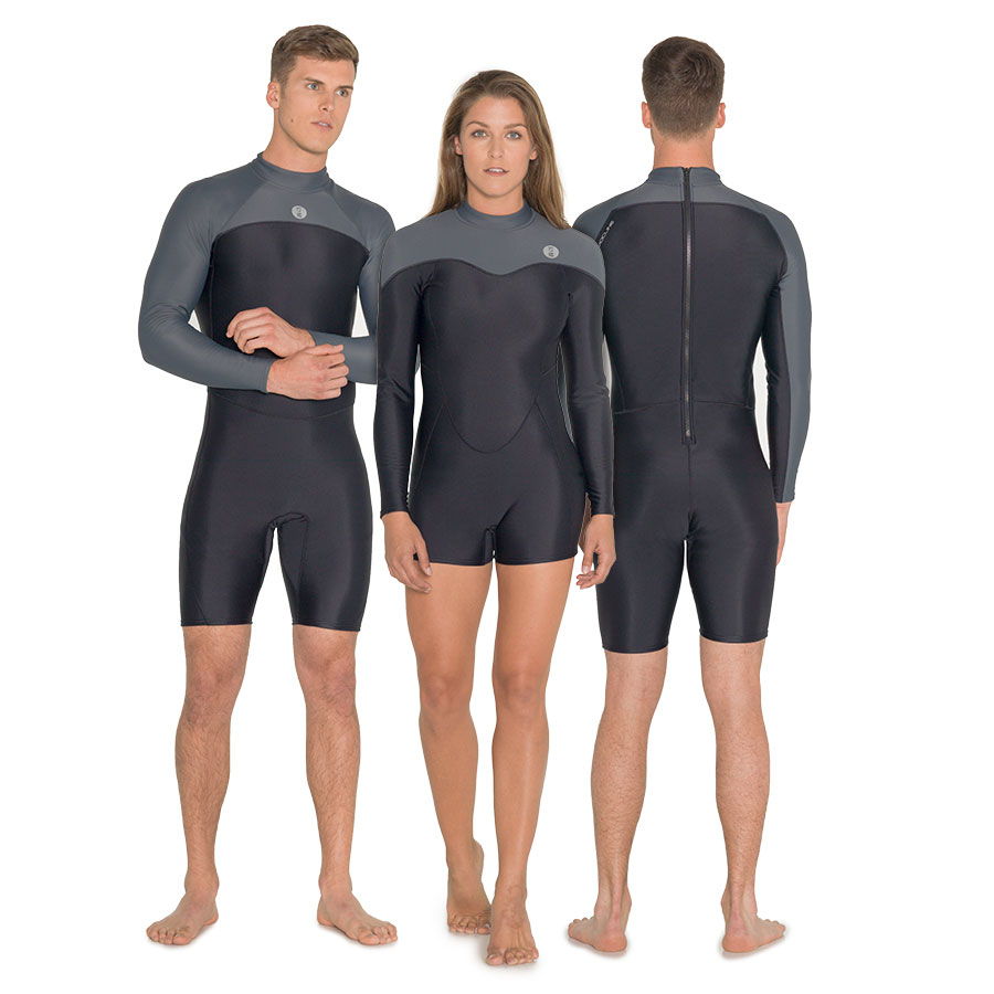 thermocline suit