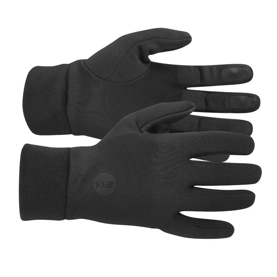 Xerotherm Glove Black