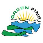 Green Fins Logo