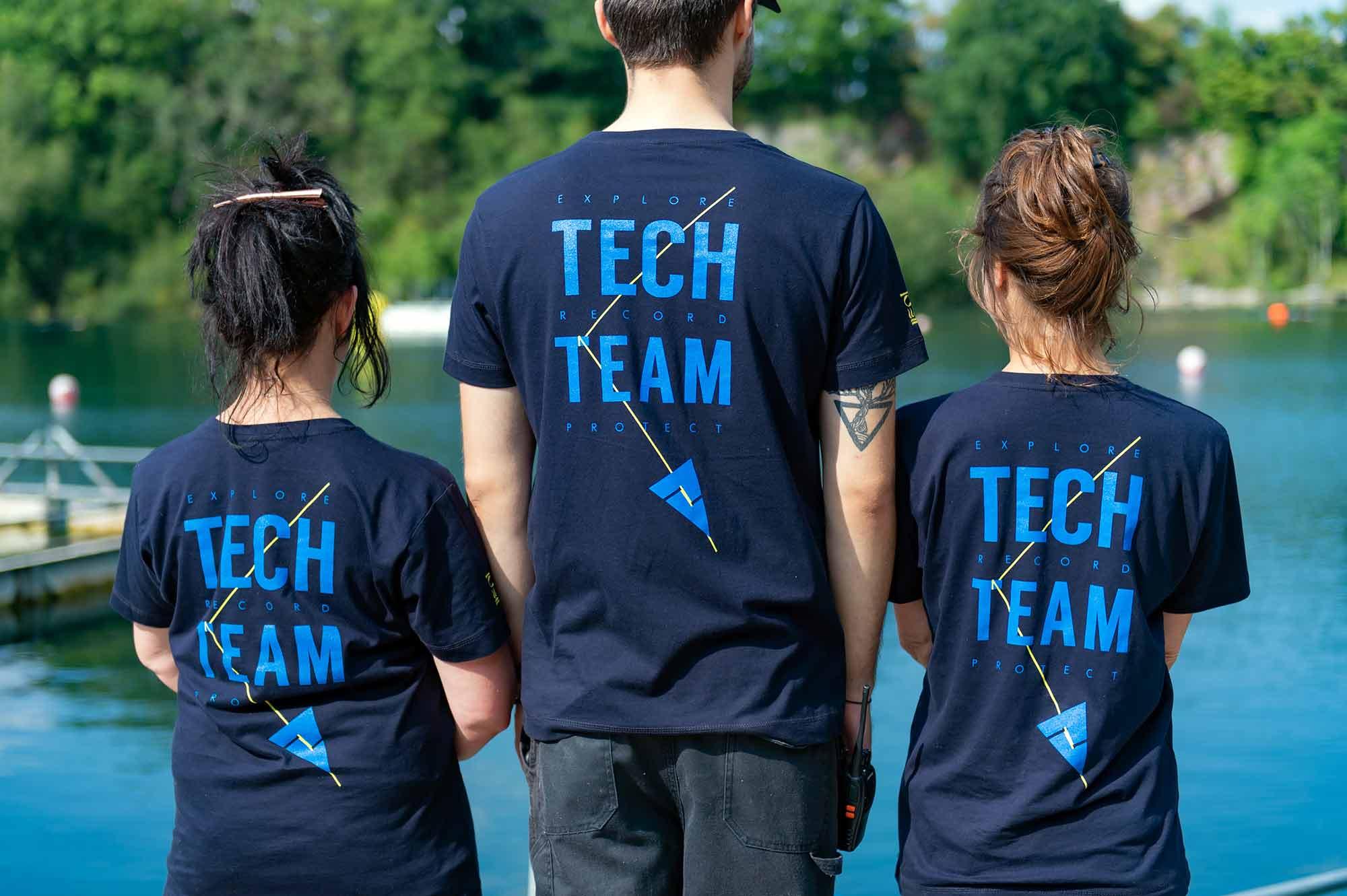 Tekcamp Image