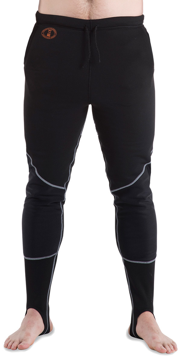 Arctic Expedition Mens Leggings