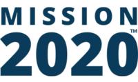 Mission2020 Logo