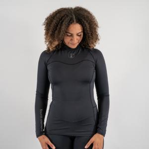 Women's Long Sleeve Hydroskin
