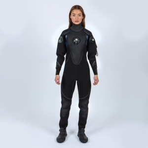 Womens Hydra Neoprene Drysuit