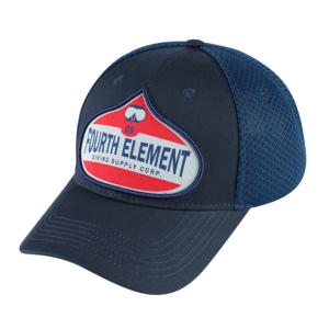 Dive Supply Cap