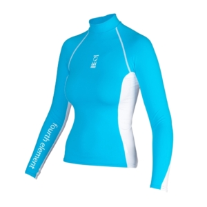 Women's Long Sleeve Hydroskin