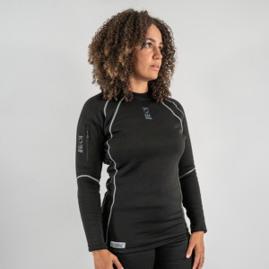 Women's Arctic Top