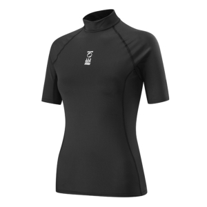 Women's Short Sleeve Hydroskin