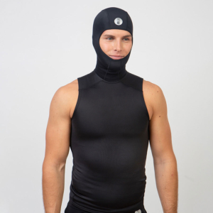 Men's Thermocline Hooded Vest
