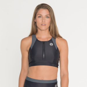Women's Thermocline Crop Top