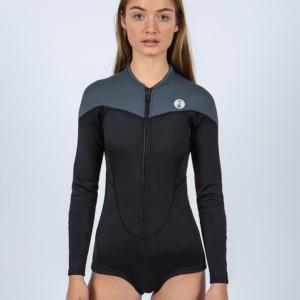 Women's Thermocline Long Sleeve Swimsuit