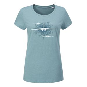 Manta Attack T-shirt