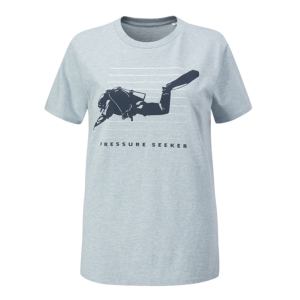 Pressure Seeker T-shirt