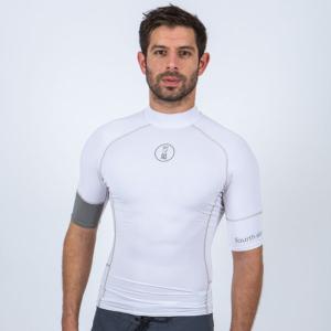 Men's Short Sleeve Hydroskin