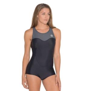 Women's Thermocline Short Sleeve Swimsuit