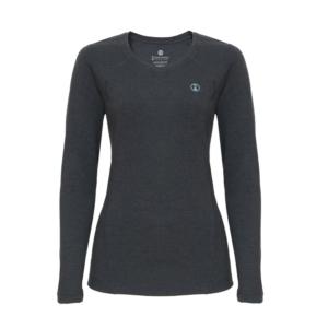Women's Strata Long Sleeve Top