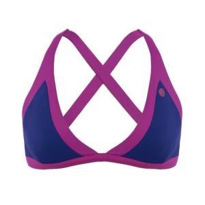 Tiga Triangle Bikini Top