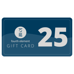 Fourth Element Gift Card