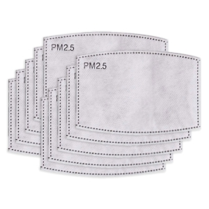 Replacement Filters 10 pack