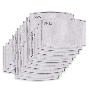 Replacement Filters 20 pack