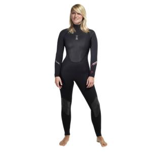 Women's Proteus 5mm Wetsuit