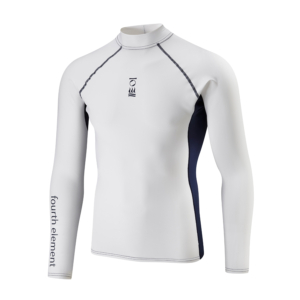 Men's Long Sleeve Hydroskin