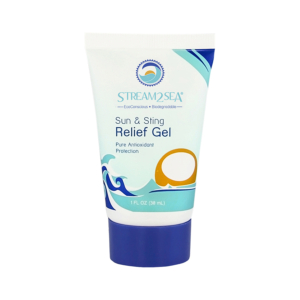 Sun & Sting Relief Gel 1oz/30ml