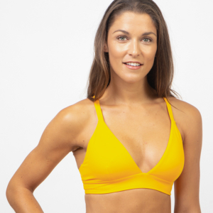 Thresher Bikini Top