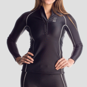 Women's Thermocline Long Sleeve Top