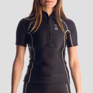 Women's Thermocline Short Sleeve Top