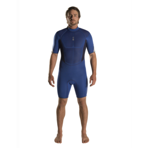Men's Xenos 3mm Shortie Wetsuit