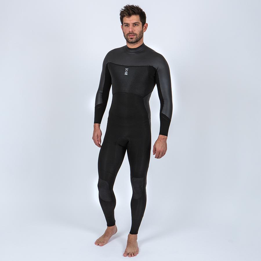 RF1 Wetsuit, freediving, scuba diving