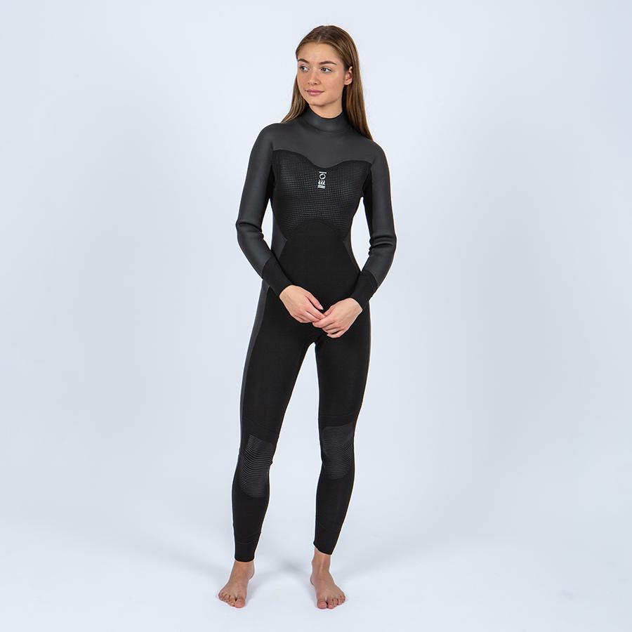 FR1 wetsuit freediving, scuba diving,