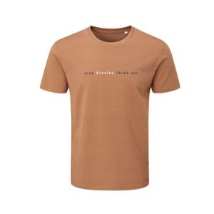 Men's Stop Breathe T-Shirt