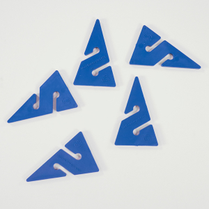 Recycled Line Arrow - 5 Pack